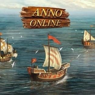 ANNO Online Browser Savaş ve Strateji Oyunu