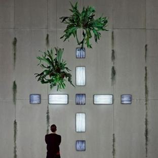 Aqua Creations'dan Simon Says Duvar Aydınlatma