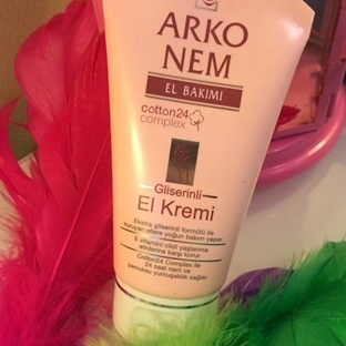 Arko Nem Gliserinli El Kremi