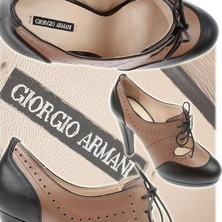 Armani Ayakkabı Modelleri 2014