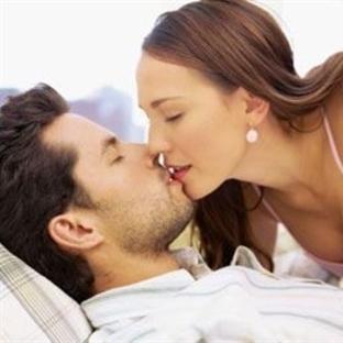 Aşıklar cinsel hayatı rengarenk yaşıyorlar