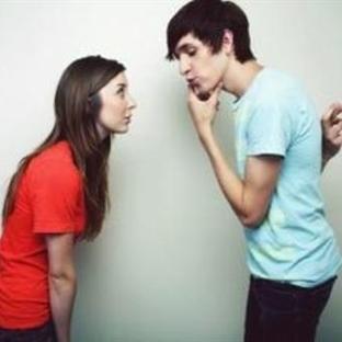 Aşk için 5 büyük yalan