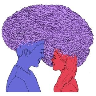 Aşkın Yeri Kalp Değil Beyin
