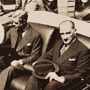 Atatürk Diyor ki; Türkiye'ye Kin Yakışmaz
