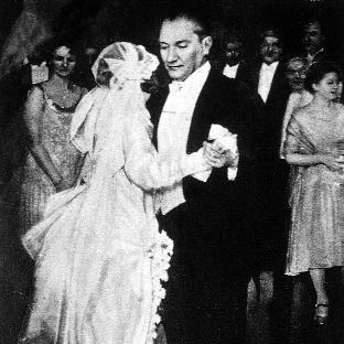 Atatürk, Düşmanlığı Olmayan Adam