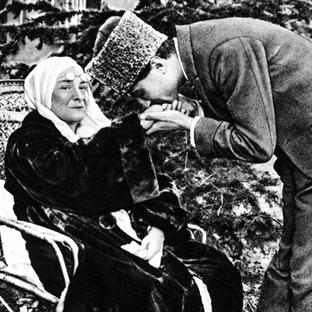 Atatürk, Zübeyde Hanım, 1 Oğul ve 1 Anne