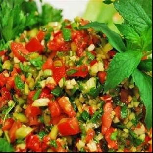 Avrat Salatası Tarifi