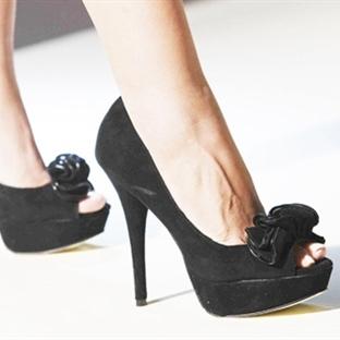Ayakkabılarınız rahat mı yoksa şık mı?