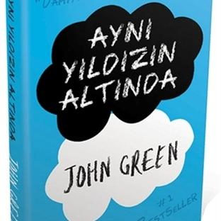 Aynı Yıldızın Altında - John Green