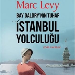 Bay Daldry'nin Tuhaf İstanbul Yolculuğu, Kitap