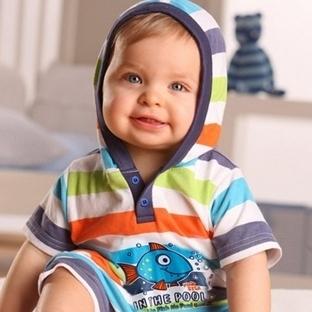 Bebek Ayakkabı Ve Tulum Modelleri