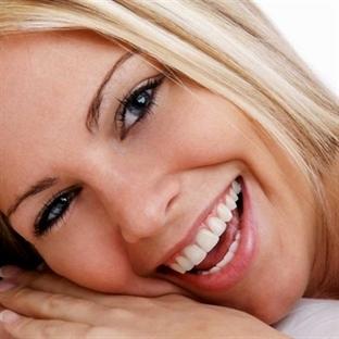 Bembeyaz Dişler İçin Doğal Öneri