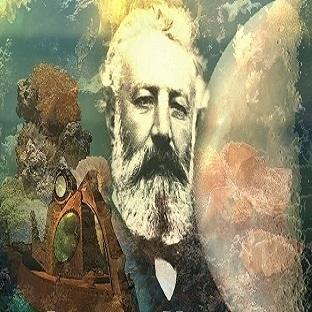 Bilim Kurgunun Babası: Jules Verne