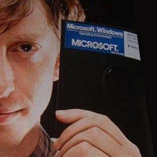 Bill Gates'i yeniden tanımak...