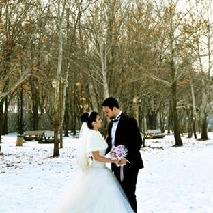 Bir Düğün Hikayesi; Rabia & Onur