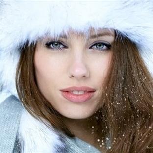 Bir Kış Sorunu: Cilt Kuruması Ve Çatlaması…