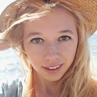Blonde Long Hair
