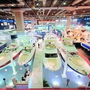Boat Show 15 Şubat'ta CNR EXPO'da Başlıyor!