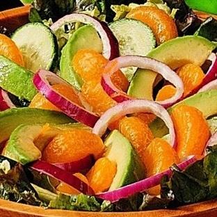 Brezilya Salatası Tarifi