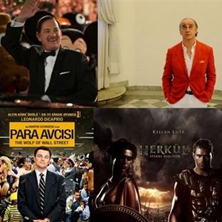 Bu Hafta Vizyona Giren Filmler (7 Şubat 2014)