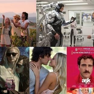 Bu Hafta Vizyona Giren Filmler (14 Şubat 2014)