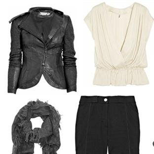 Bu Kış Moda Trendi Mini Şortlar