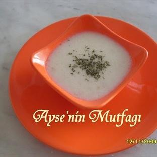 Buğday çorbası