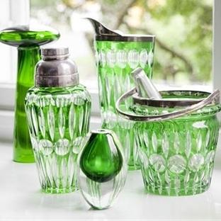 """Bunu Sevdim """"Yeşil""""..."""