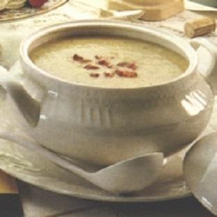 Bürüksel Lahana Çorbası