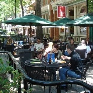 Cafe Bar Restoran İşletmeciliği