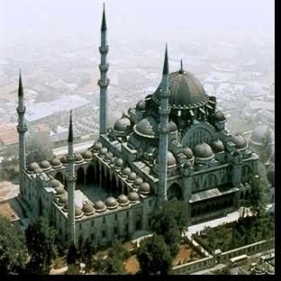 Camilerin Sultanları