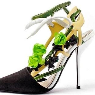 Christian Dior Ayakkabı Modelleri