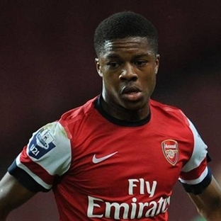 Chuba Akpom Coventry City'e Kiralandı
