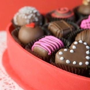 Çikolatanın Zararları Nelerdir