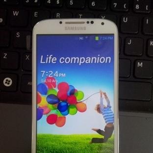 Çin Malı Samsung Galaxy S4 Replika