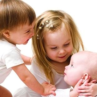 Çocuklarda Kardeş Kıskançlığı Nasıl Önlenir?