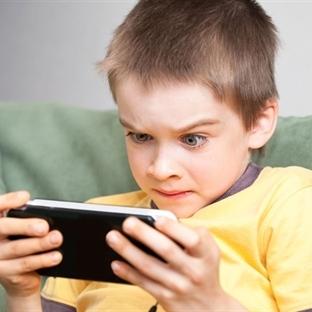 Çocuklarınızı Bu Oyunlardan Korumalısınız