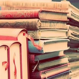Defalarca Okuduğum Kitaplar