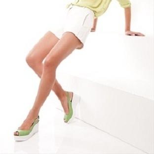 Derimod yazlık ayakkabı modelleri