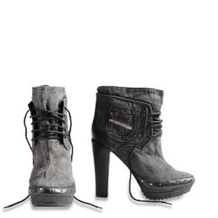 Diesel Ayakkabı Modelleri