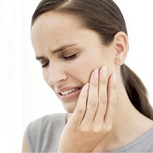Diş Ağrısı İçin Doğal Çözümler