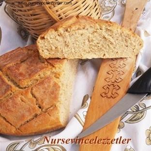 Doğal Ekşi Maya İle Ekmek Yapımı