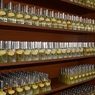 Doldurma Parfümlerin Zararları