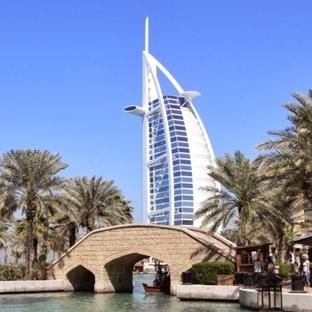 Dubai gezi notları
