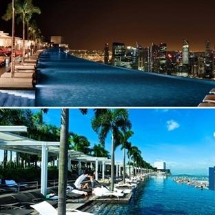 Dünya'da ki En Lüks ve Pahalı 5 Hotel