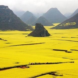 Dünya'nın En Güzel 21 Yeri