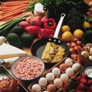 Dünyanın en sağlıklı gıdaları!