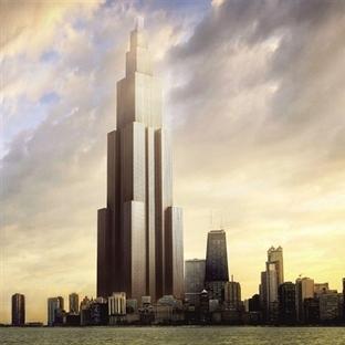 Dünyanın En Uzun Binası