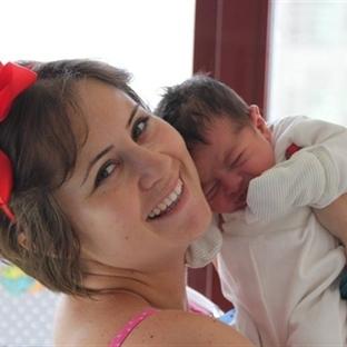 Eda'nın Doğal Doğum Hikayesi
