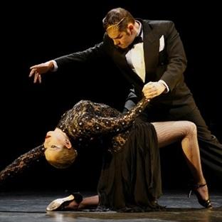 Efsane Tenordan, Forever Tango'ya...